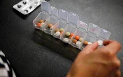 How to Avoid Prescription Drug Problems